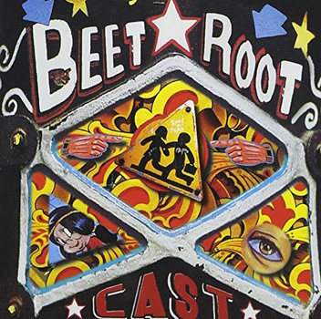 Cast - Beetroot