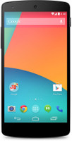 LG Google Nexus 5 16GB nero