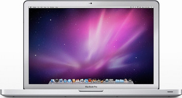 "Apple MacBook Pro CTO 15.4"" (Haute résolution anti-reflets) 2.4 GHz Intel Core i5 4 Go RAM 500 Go HDD (5400 tr/min.) [Mi-2010, Clavier anglais, QWERTY]"