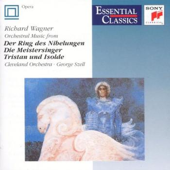George Szell - Orchestermusik [UK-Import]