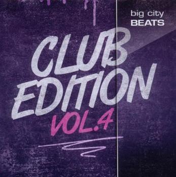 Various - Big City Beats Club Edition Vol.4
