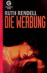 Die Werbung - Ruth Rendell