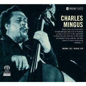 Charles Mingus - Supreme Jazz