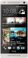 HTC One mini 16GB glacial argento