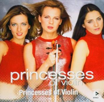 Princesses of Violin - Princesses of Violin