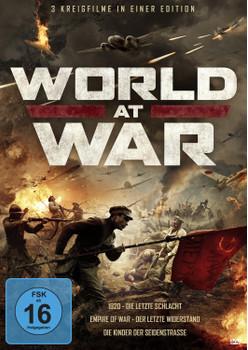 World at War [3 Discs]