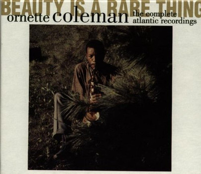 Ornette Coleman - Beauty Is A Rare Thing [6-CD-Box]