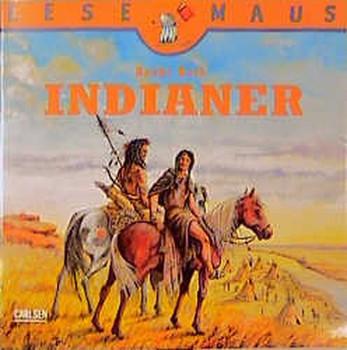 Indianer. Lesemaus Band 35 - Kock, Hauke