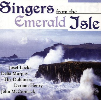 Various - Singers from the Emerald Isle
