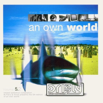 Al-Faris & Voodi Presents - An Own World 5/2 *Ltd500copys*