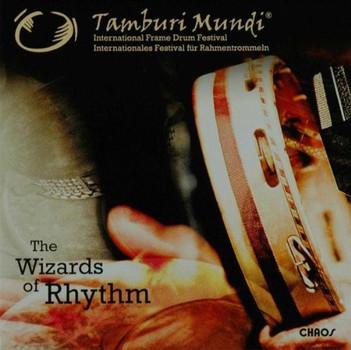 Various - Tambouri Mundi-Wizards of Rhythm