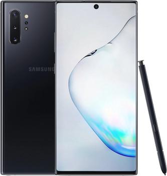 Samsung N975FD Galaxy Note 10 Plus Dual SIM 512GB zwart