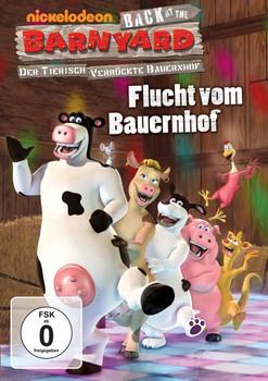 Der tierisch verrückte Bauernhof: Flucht vom Bauernhof [Back At The Barnyard]