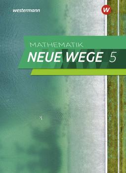 Mathematik Neue Wege SI / Mathematik Neue Wege SI - Ausgabe 2019 für das G9 in Nordrhein-Westfalen. Ausgabe 2019 für Nordrhein-Westfalen / Schülerband 5 [Gebundene Ausgabe]