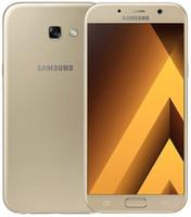 Samsung A750FD Galaxy A7 (2017) Dual SIM 32GB sand gold