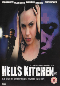 Hell's Kitchen NYC [UK Import]