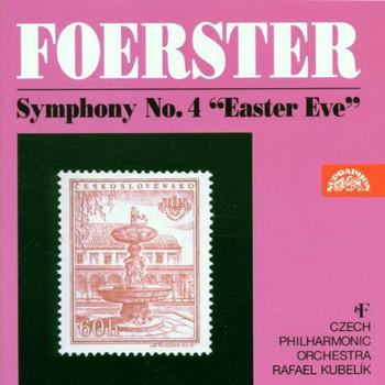 Rafael Kubelik - Sinfonie 4 Easter Eve