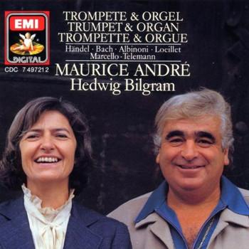 Andre - Trompete und Orgel
