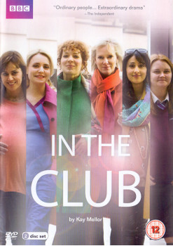 In the Club [2 DVDs, UK Import]