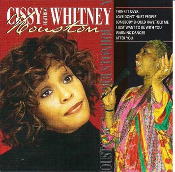 Cissy  & Whitney Houston - Cissy Feat. Whitney Houston