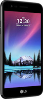 LG M160 K4 (2017) 8GB zwart