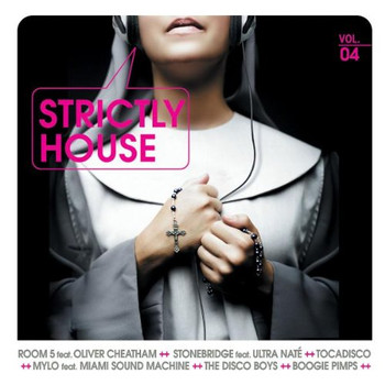 Various - Strictly House Vol.4