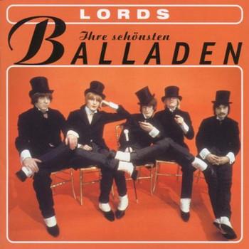 the Lords - Ihre Schönsten Balladen