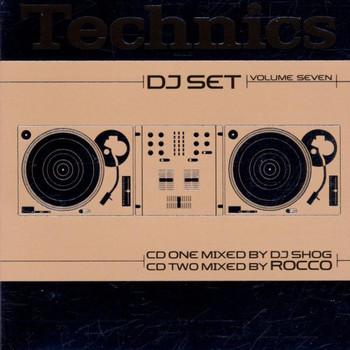 Various - Technics DJ Set Vol.7