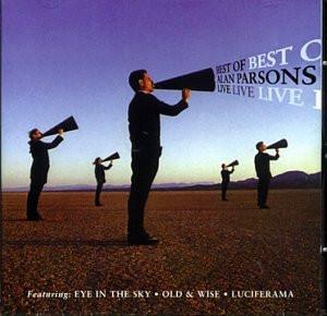 Alan Parsons - Best of...Live