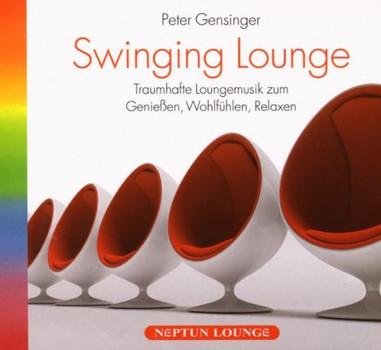 Swinging Lounge, 1 Audio-CD