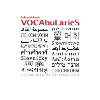 Bobby Mcferrin - Vocabularies