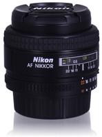 Nikon AF NIKKOR 24 mm F2.8 D 52 mm filter (geschikt voor Nikon F) zwart