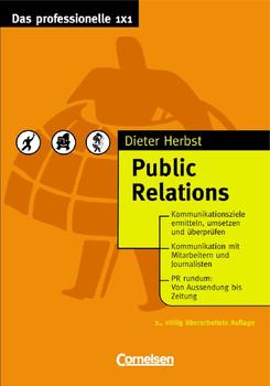 Public Relations - Dieter Herbst