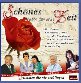 Various - Schönes Bleibt für Alle Zeit