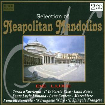 Various - Selection Of Neapolitan Mandolins