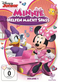 Minnie - Helfen macht Spaß [Volume 1]