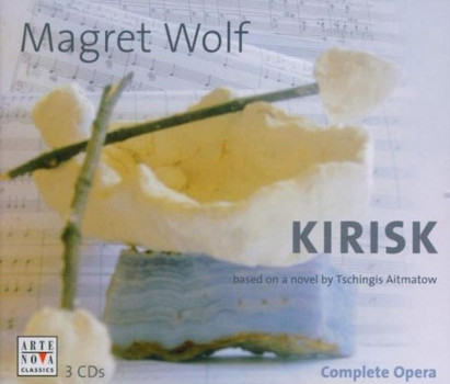Magret Wolf - Magret Wolf: Kirisk (der Junge