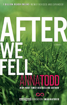 After We Fell (The After Series) - Todd, Anna