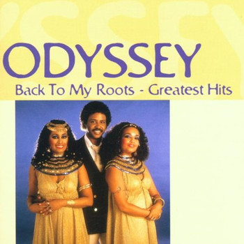 Odyssey - Back to My Roots-Greatest Hi