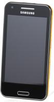 Samsung I8530 Galaxy Beam 8 Go gris ébène