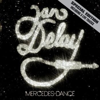 Jan Delay - Mercedes Dance [Limited Edition]