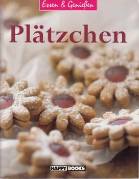 Essen und Genießen: Plätzchen [Broschiert]