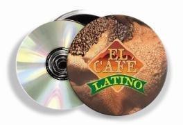 El Cafe Latino