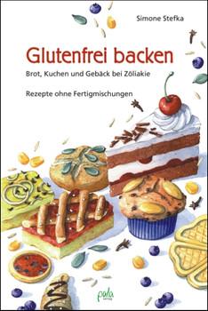 Glutenfrei Backen Brot Kuchen Und Geback Bei Zoliakie Rezepte
