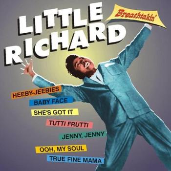 Little Richard - Breathtakin