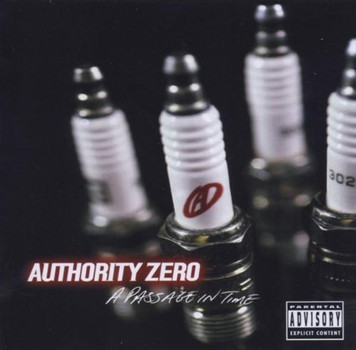 Authority Zero - A Passage in Time