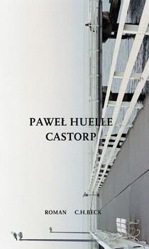 Castorp - Pawel Huelle
