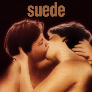 Suede - Suede