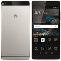 Huawei P8 16GB gris titanio