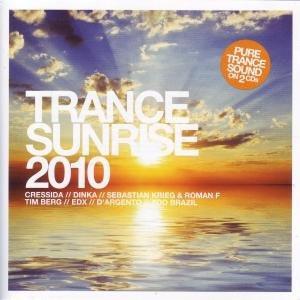 Various - Trance Sunrise 2010